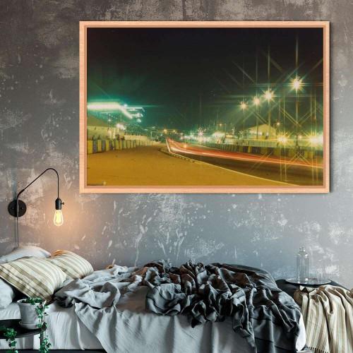 Sparky Porsche 911 Lm18/91 Rothmans