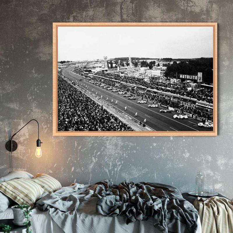 T-shirt Homme Drapeaux