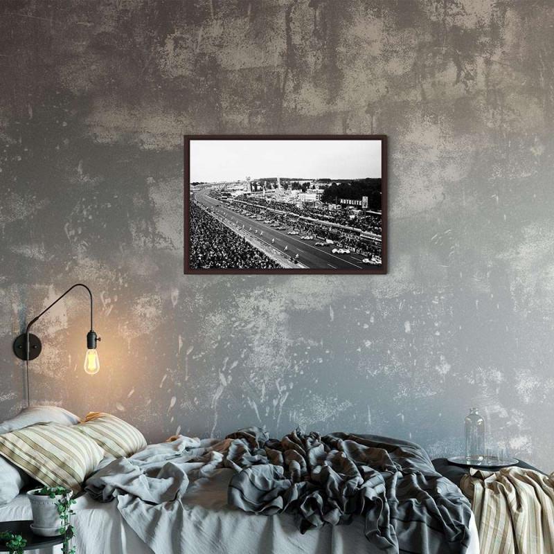Carte Postale Ferrari 512s Lm1970