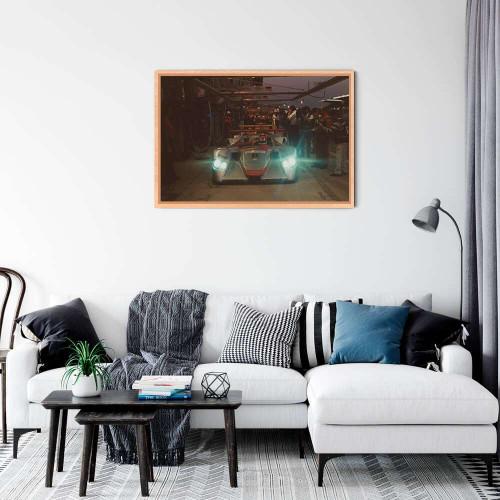 Carte D'art Aston Dbr1 1956
