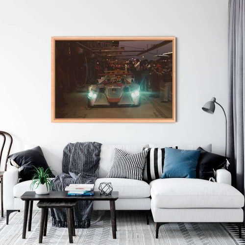 Sac Besace Gulf Le Mans