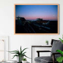Carte D'art Maserati A6gcs1957