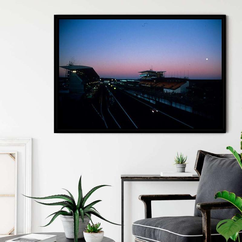Poster Aston Dbr1