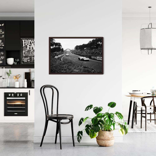 Laminage Aston Dbr1
