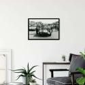 Carte Postale Porsche 1977