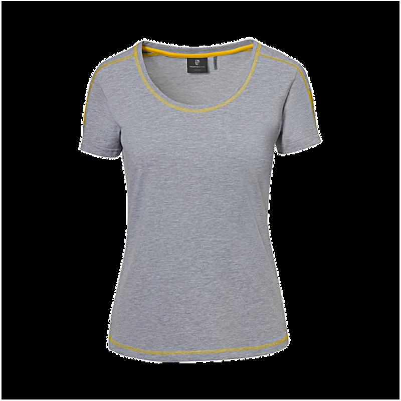 Carte Postale Porsche 550 Lm