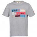 Carte Postale Aston 1956