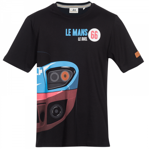 Carte Postale Courage C60