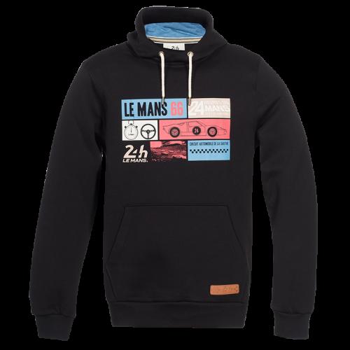 Carte Postale Jaguar 1957