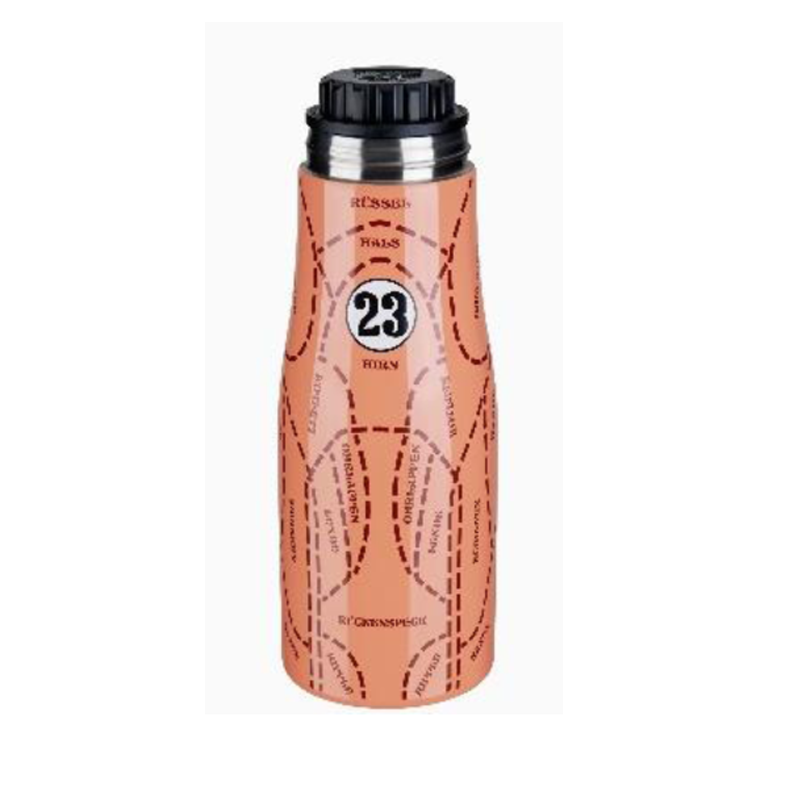 Plexi Porsche 917  23 1970