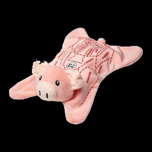 Tôle Imprimée Affiche 1962