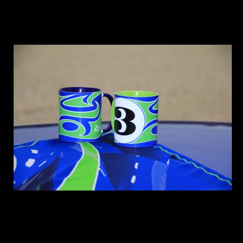 Pin's 24h Du Mans