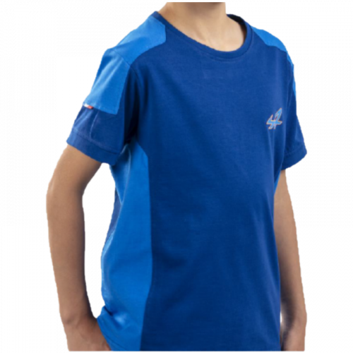 Framed Drawing Porsche 917 Gul