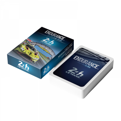 Affiche Porsche 917 Martini 71 - Unique & Limited