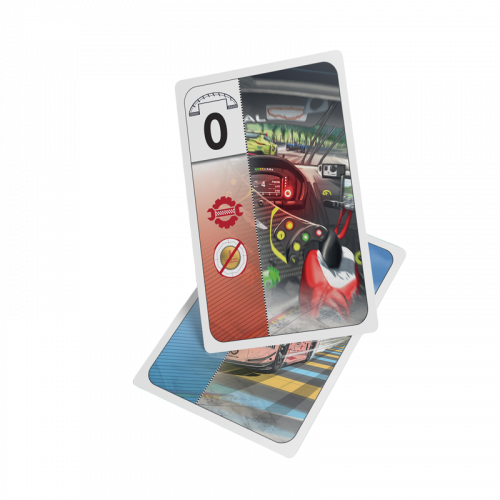 Affiche Jaguar Type D 1957 - Unique & Limited