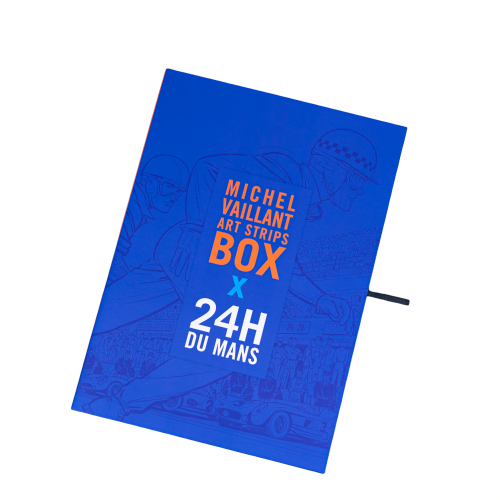 Ouvrage Affiches 24h 1923-2017