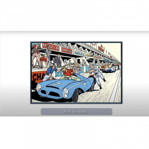 Film Officiel 24h Du Mans 2019