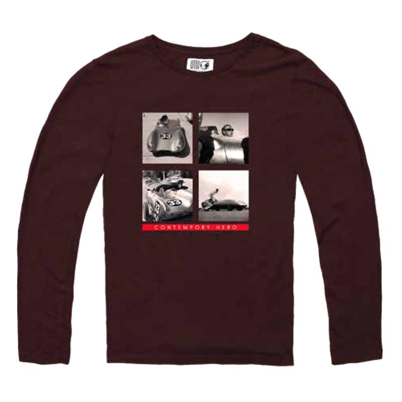 Porsche 911 Rsr Lm19/86 Wainwright / Barker / Preining