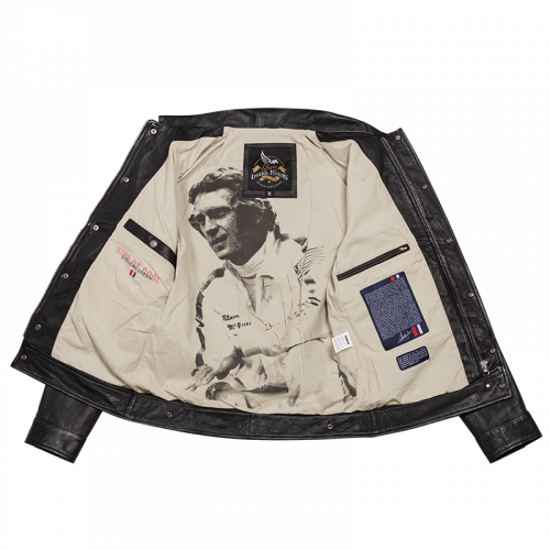 Magnet Affiche 1956 Nm