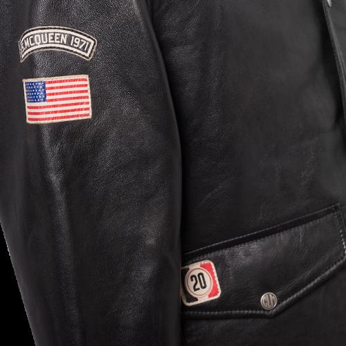 Porsche 911 Rsr Lm19/56 Bergmeister / Lindsey / Perfet