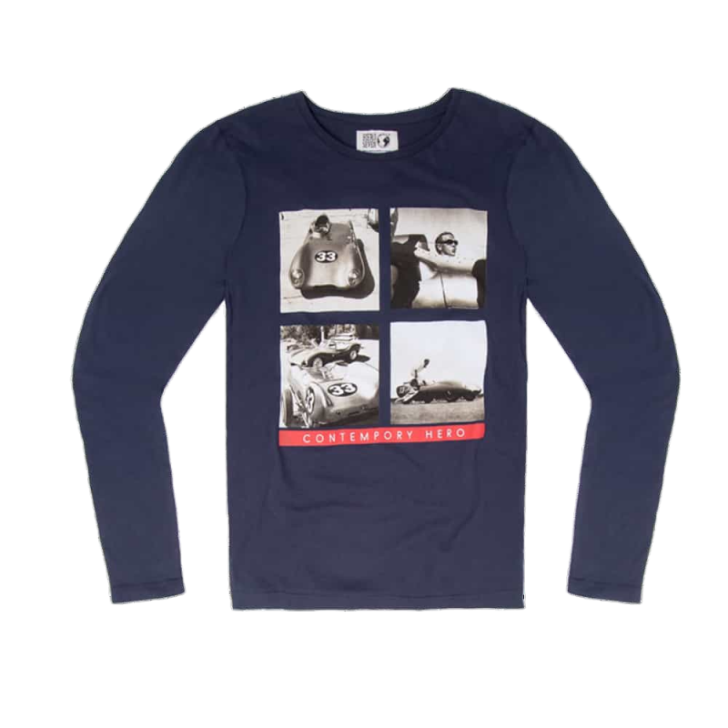 Sous-verres Made For Le Mans