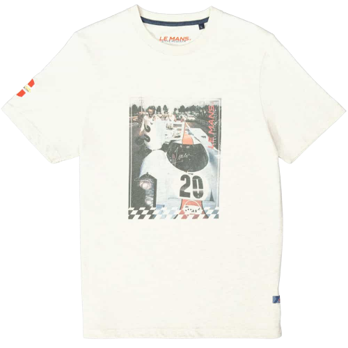 Carte Post Aff 24h 1977