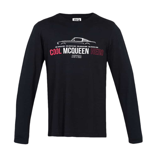 T-shirt F Gant Shield