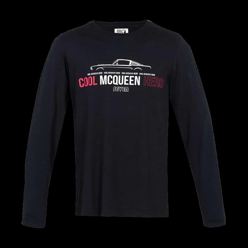 T-shirt F Gant Shield