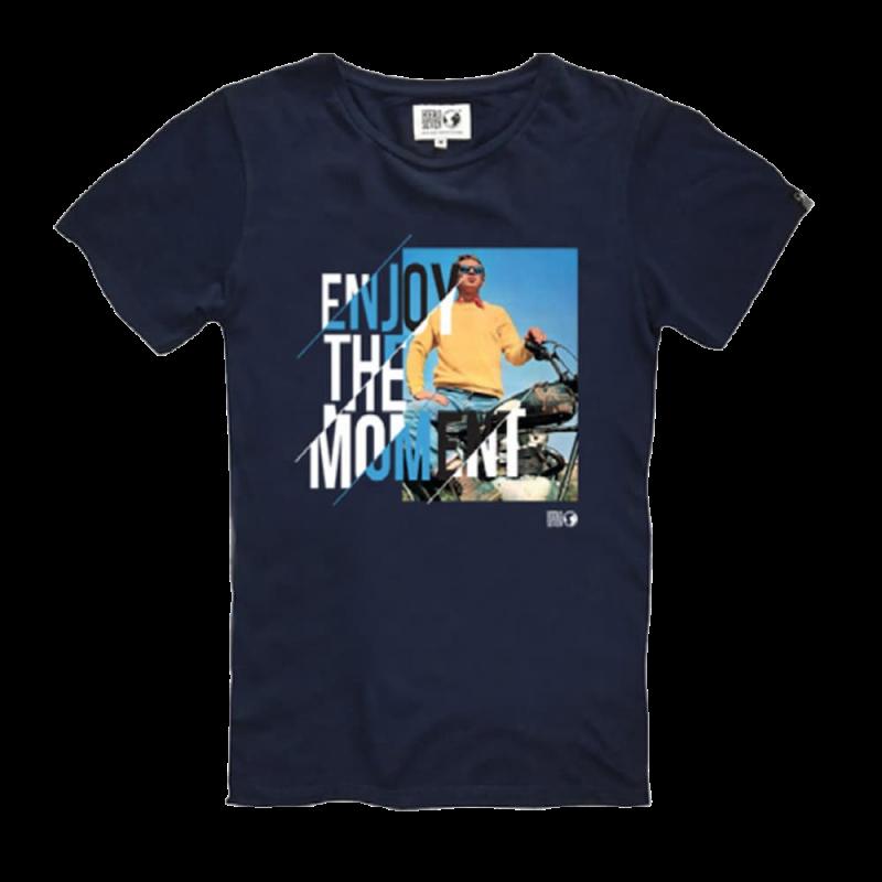 T-shirt Femme Motorsport
