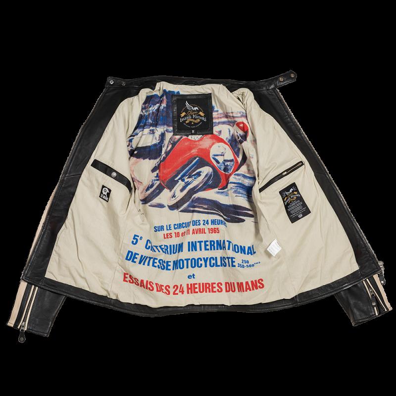 Motorsport Cap