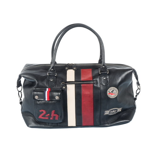 1966 : Le Couple Henri Ford Au Mans