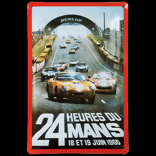 Arnage : Porsche 935 Au Freinage