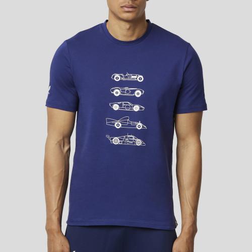 Spark 1/43 2018 Ligier Js 50