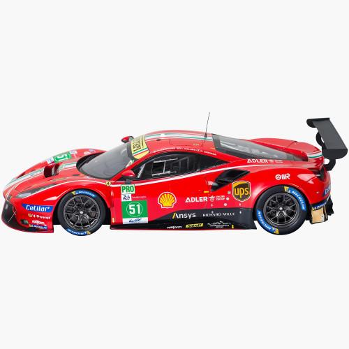 1950 : Double Talbot