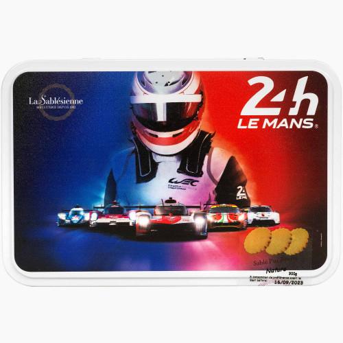 Ferrari Dans La Foret Du Tertre Rouge