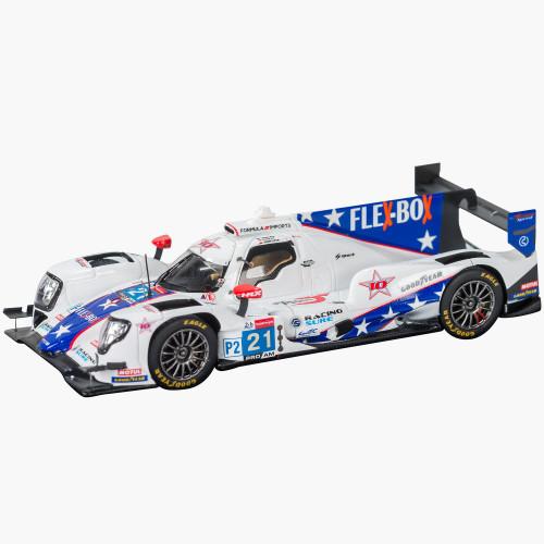 1960 : Aston Dbr1 En Piste