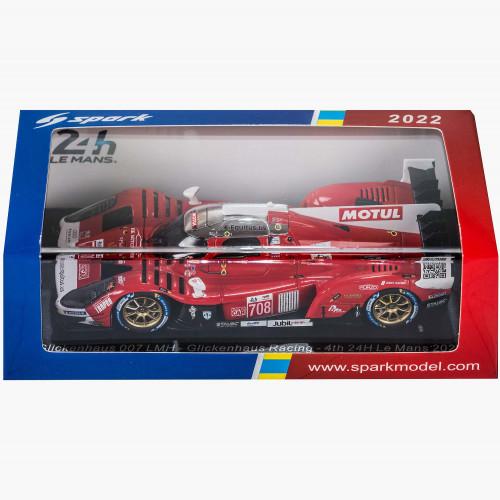 Porsche 914 Aux Stands