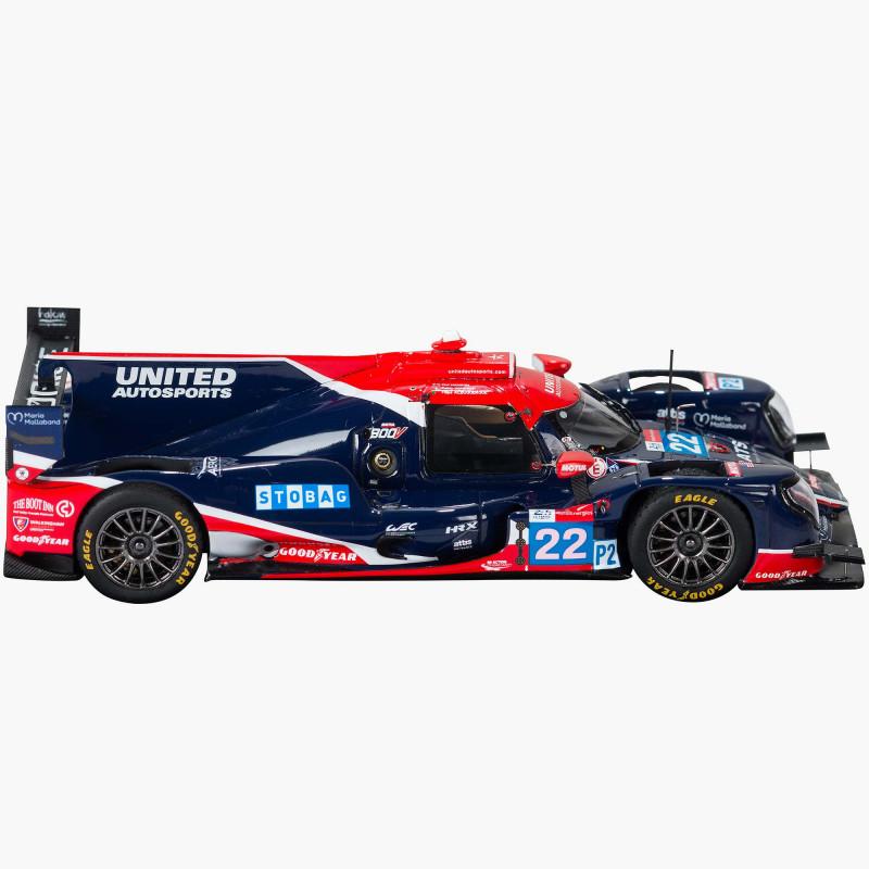 T-shirt Aff Enfant 24h Moto