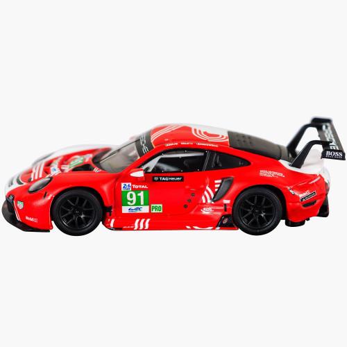 Casquette Le Mans 66
