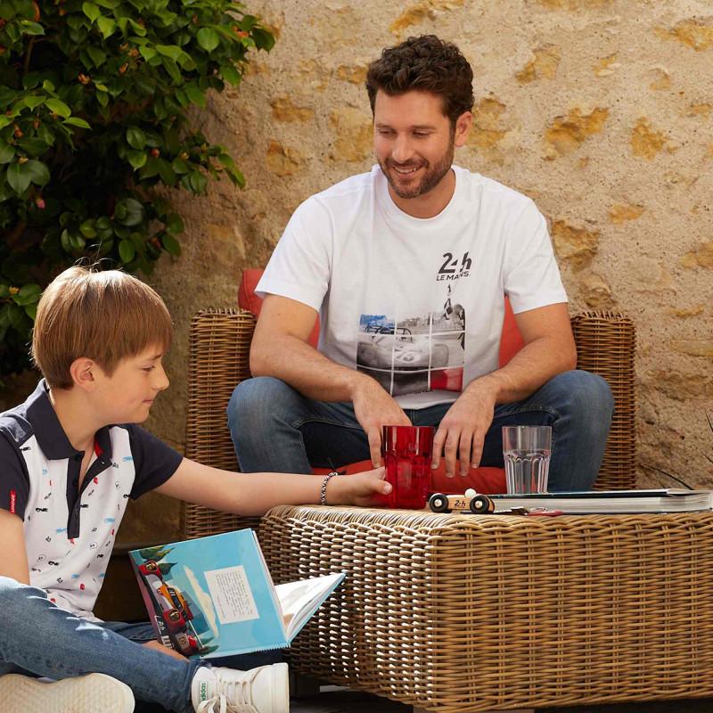Porsche 911 Rsr Lm20/77 Campbell / Pera / Ried
