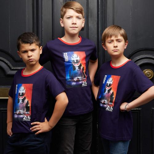 T-shirt Homme Trendy