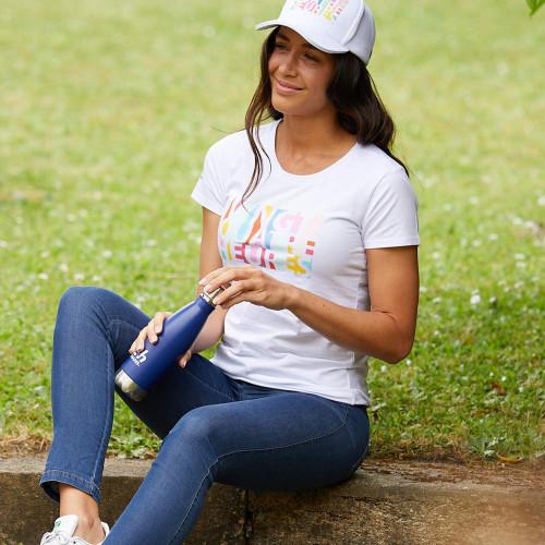 T-shirt Femme 24h Camions